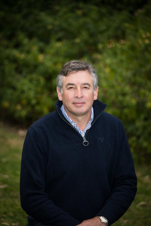 Craig Gouws