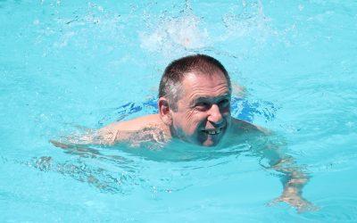 Aqua Aerobics Term 4