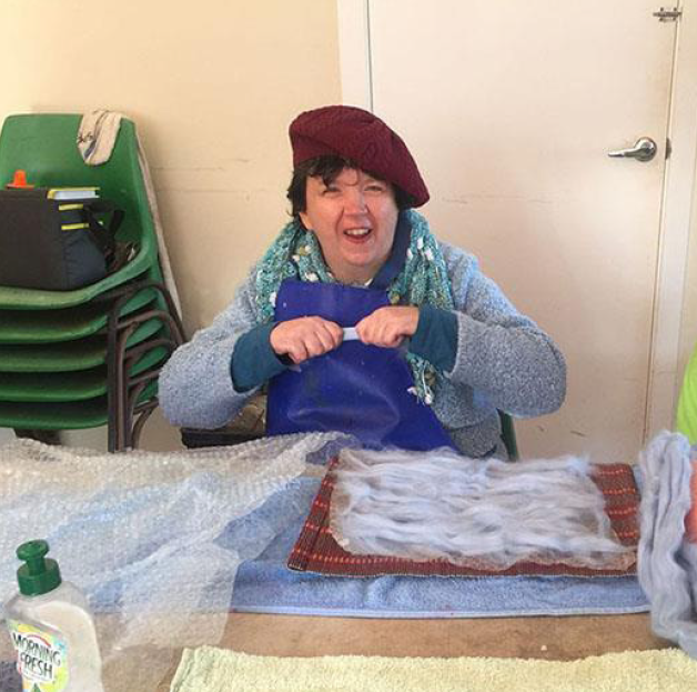 Felted Landscapes Term 3 – Cancelled