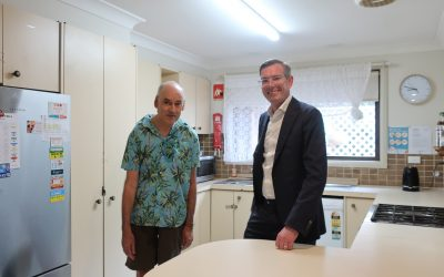 New Kitchen for Greenway