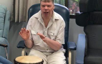 Drumming Circle Term 1 – Warrah Participants only