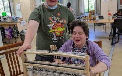 Weaving Term 1 – Warrah Participants only