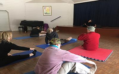 Yoga Term 3
