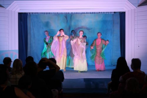 Spring Picnic and Eurythmy Performances 9