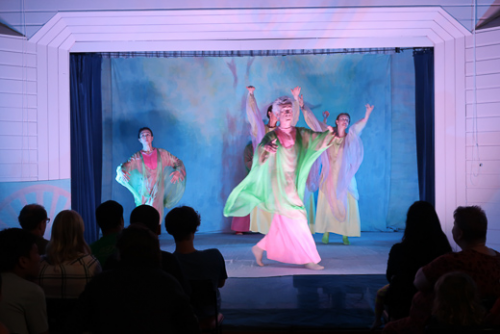 Spring Picnic and Eurythmy Performances 8